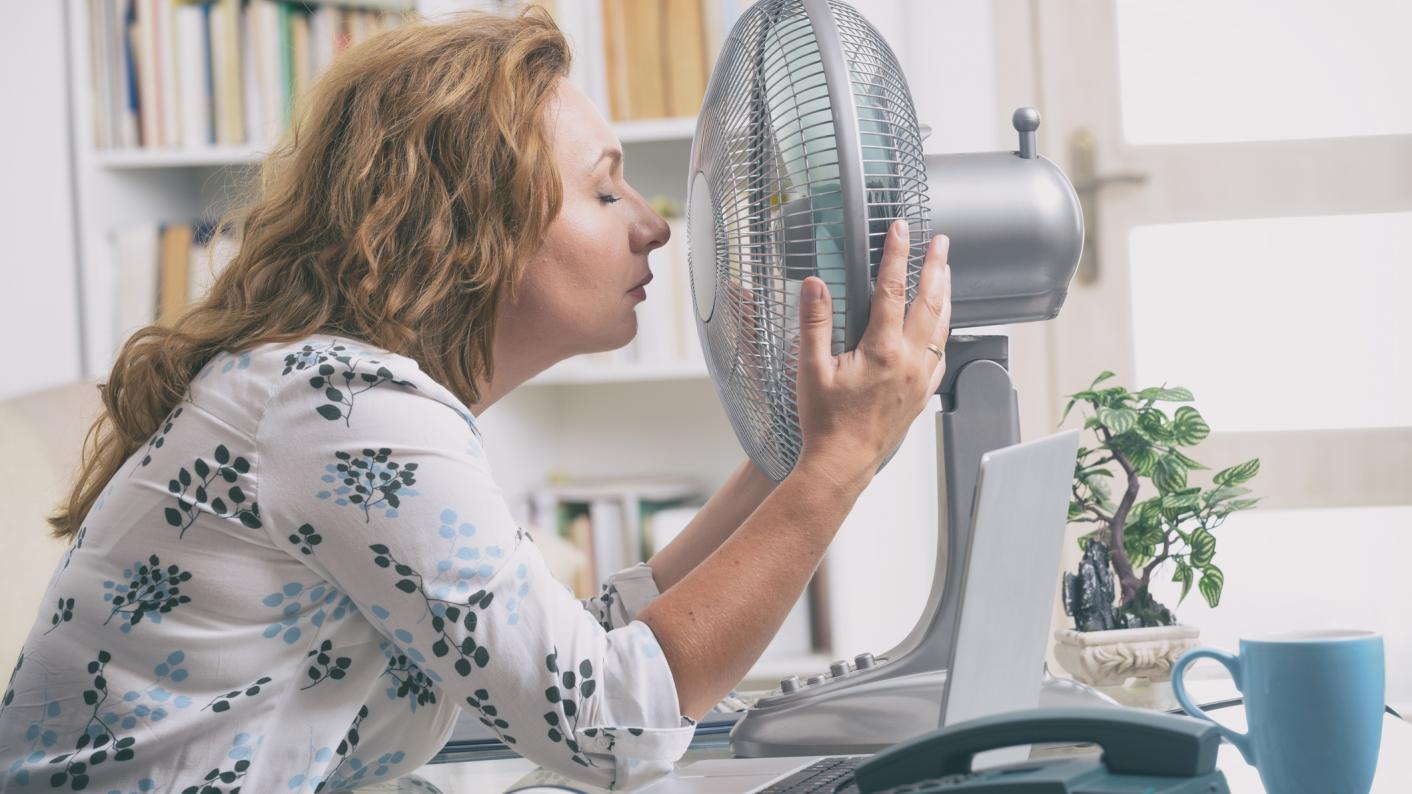 behaviour tips for teachers in a heatwave