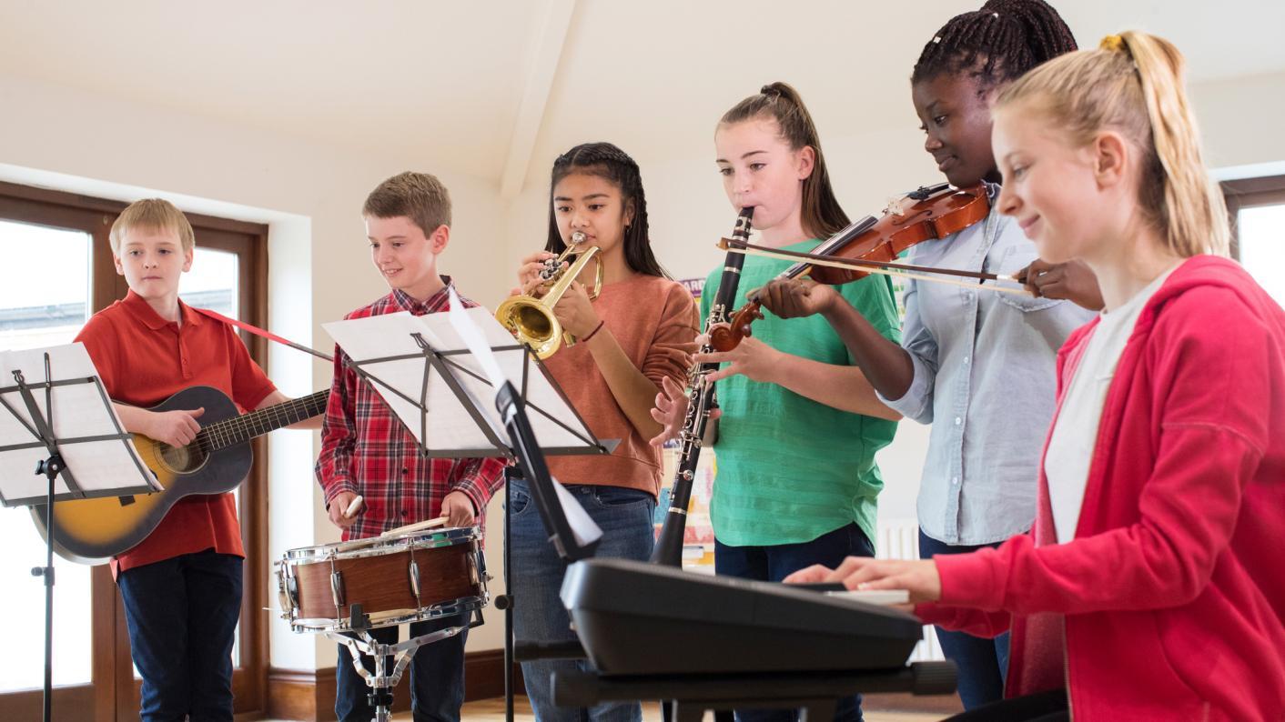 Teacher leader decries 'uncertainty' over school music