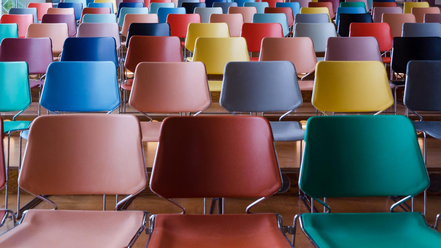 Whole-school assemblies bring everyone together and cement the school ethos, argues Emma Turner