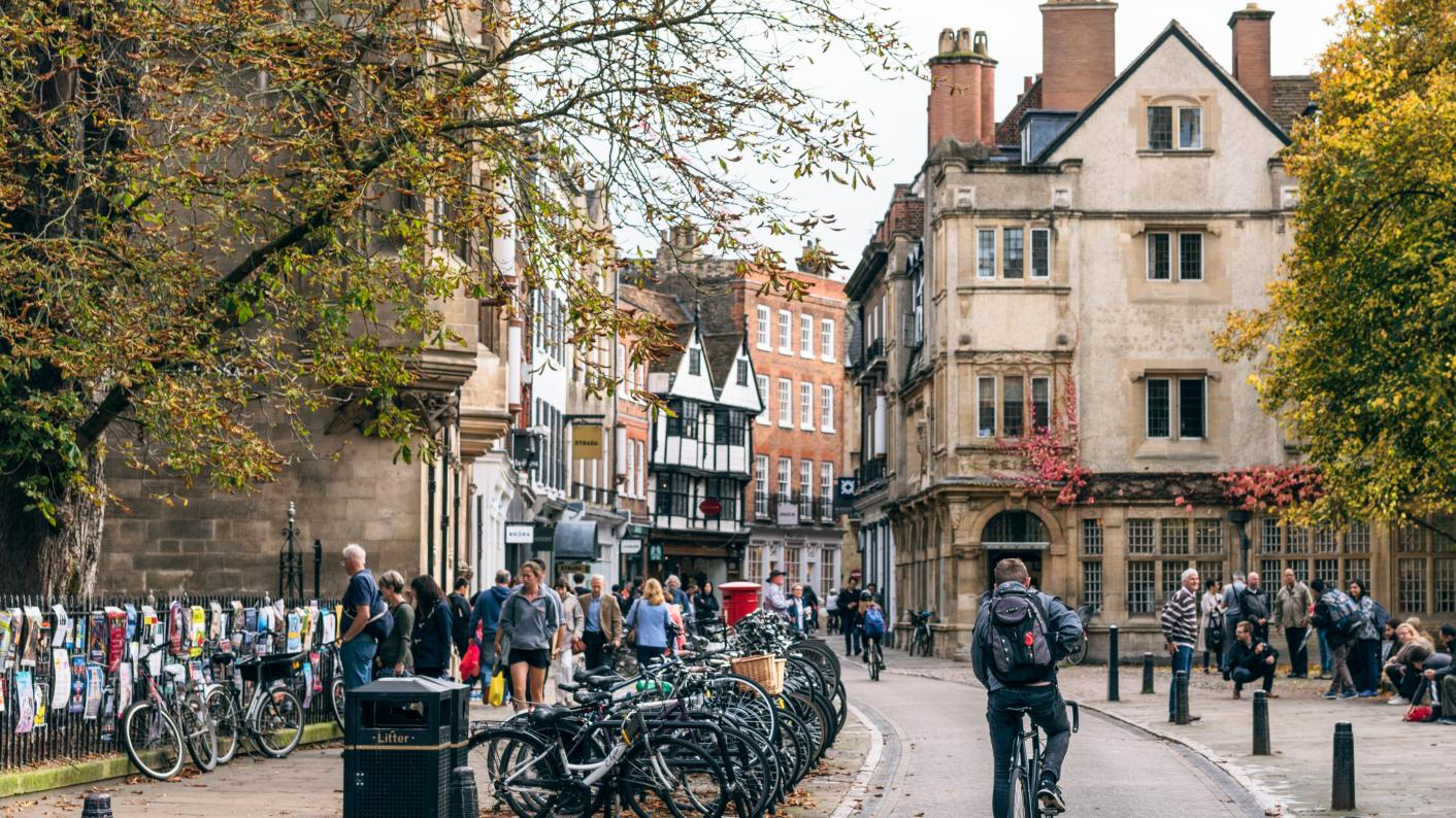 Cambridge Assessment has acquired Durham University's Centre for Evaluation and Monitoring