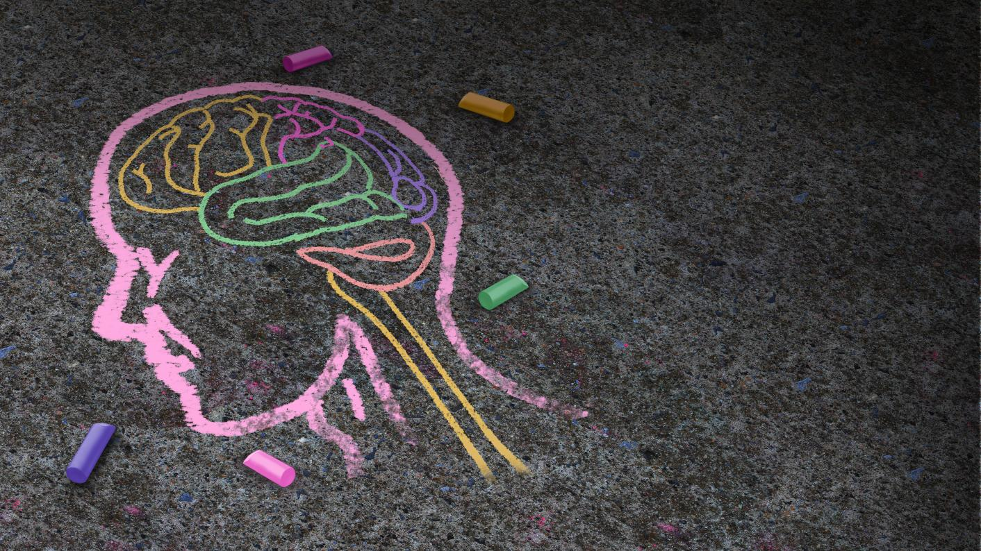 Mental health: Trainee teachers need better mental health support, according to one trainee
