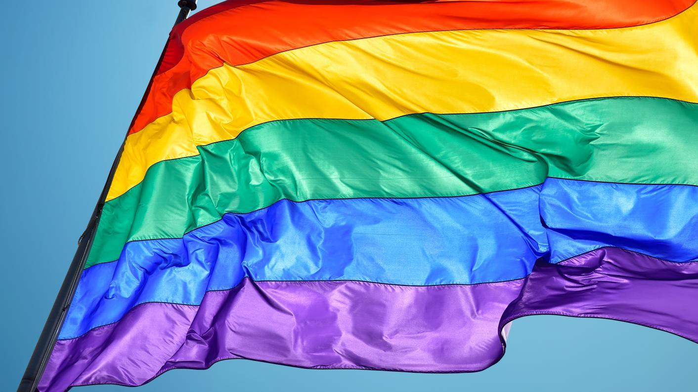 Protests against LGBT teaching have continued outside an exclusion zone