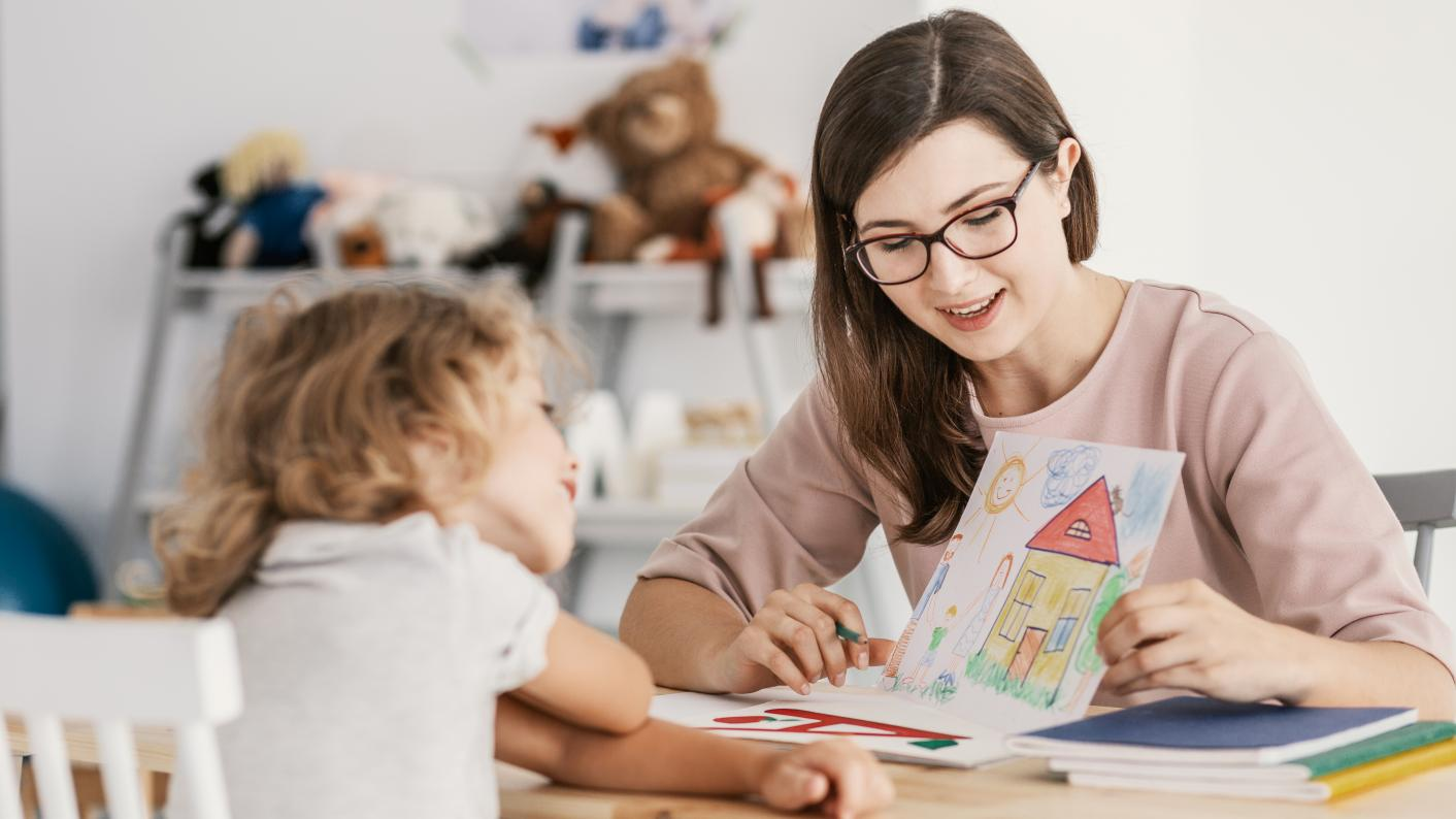 Home education register