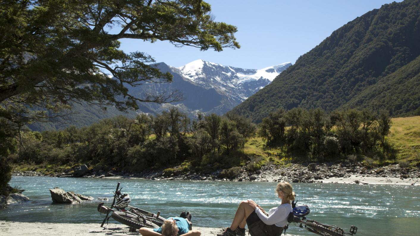 New Zealand is valuing wellbeing over economic growth