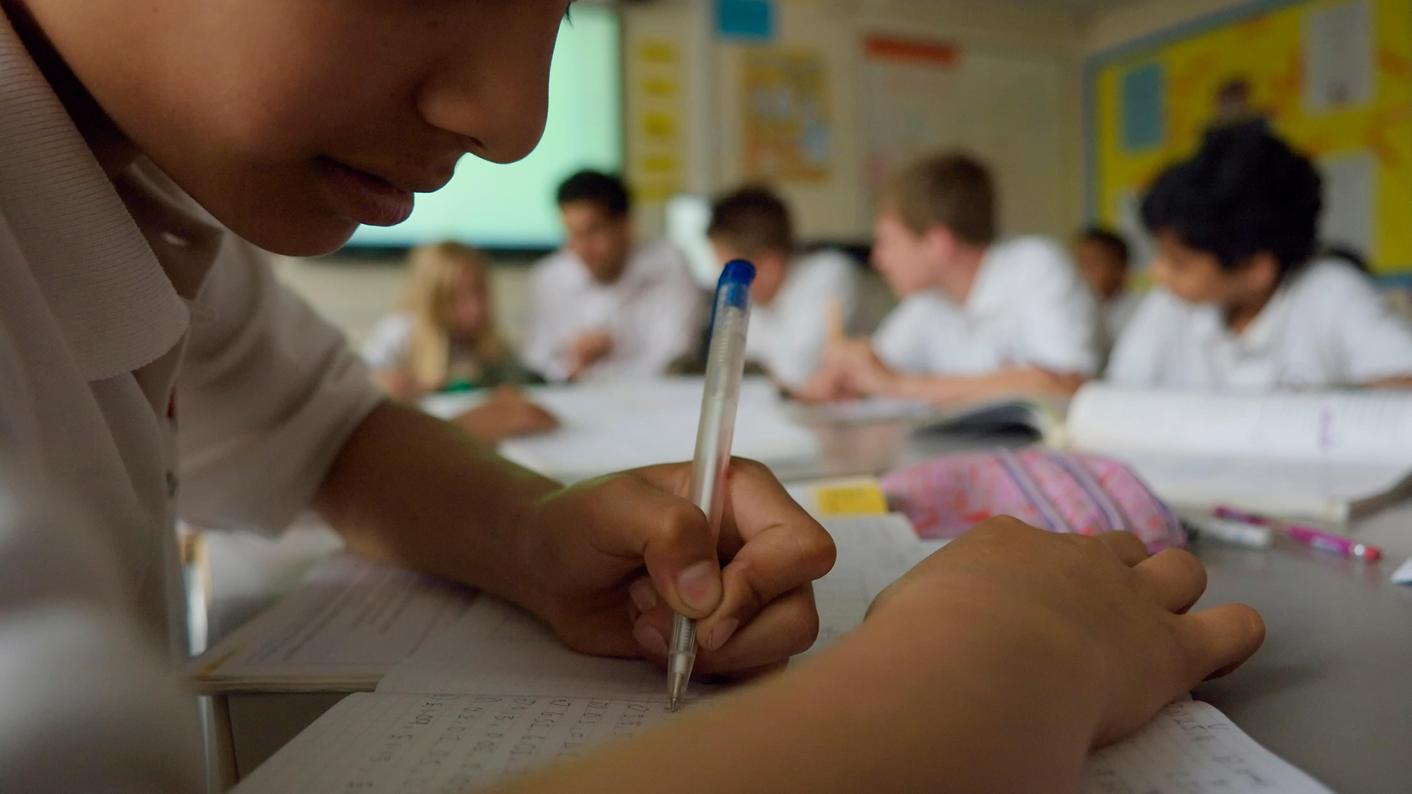 Ofsted said schools do not need to spend time developing curriculum intent statements