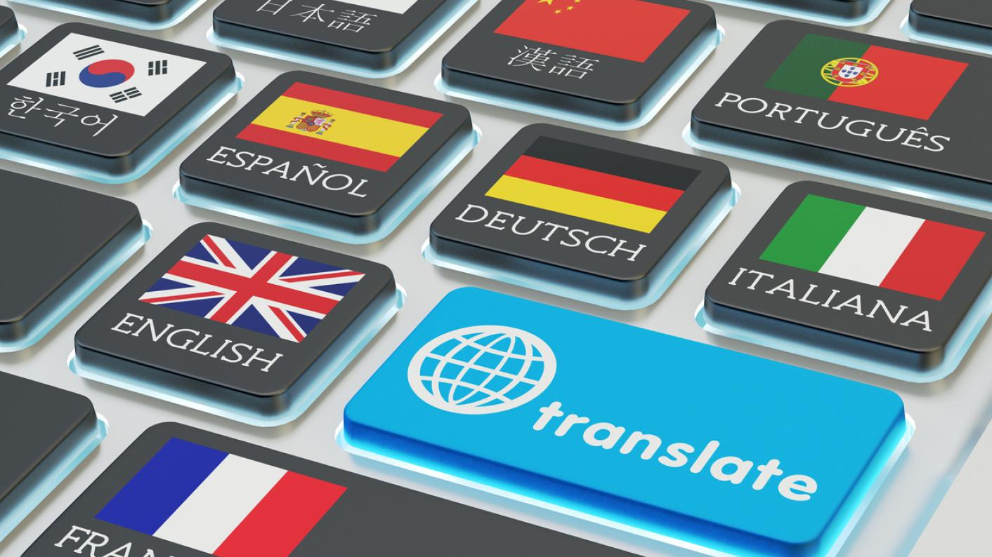 Damian Hinds has called on pupils to study languages and computing to prepare for the future