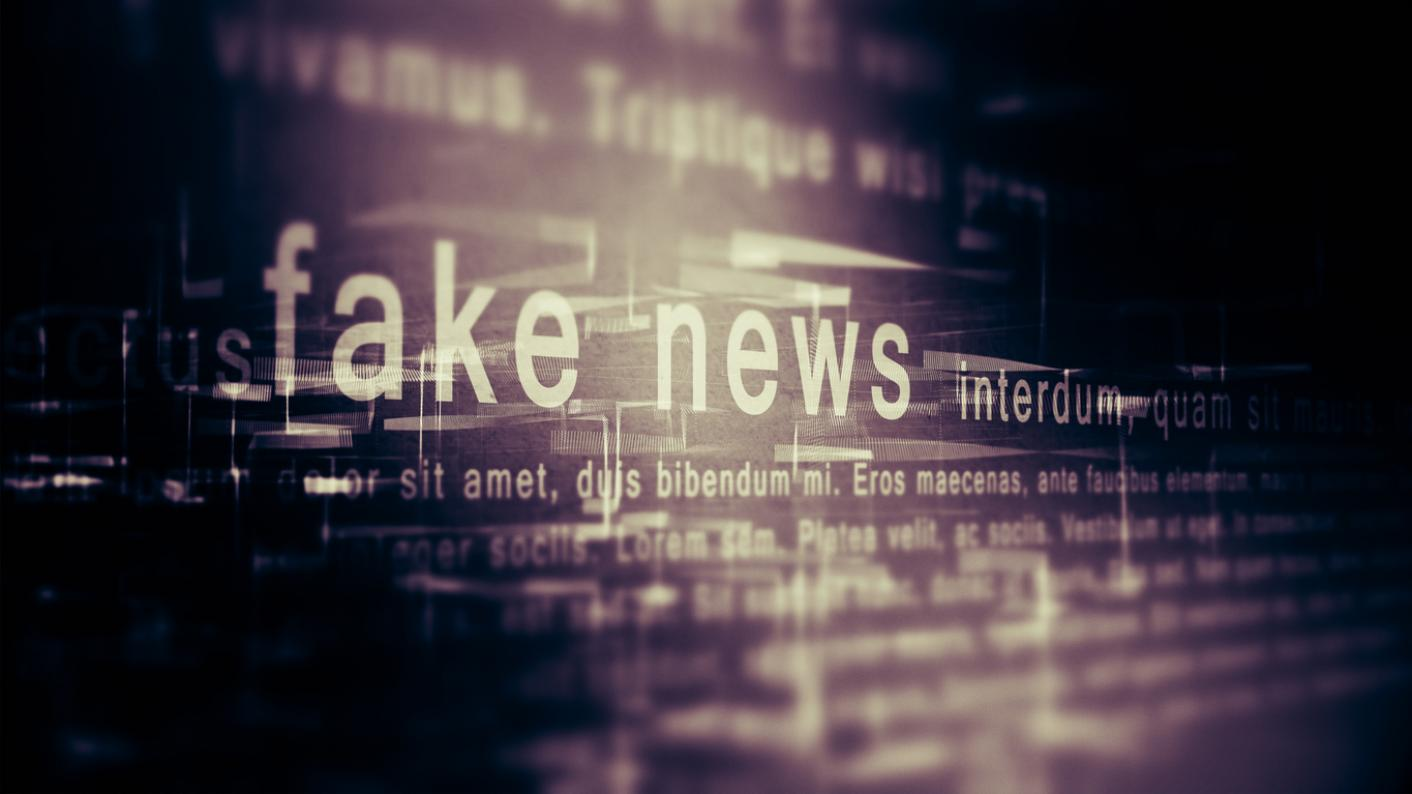 Media studies should be mandatory in schools to help tackle the problem of fake news, says report