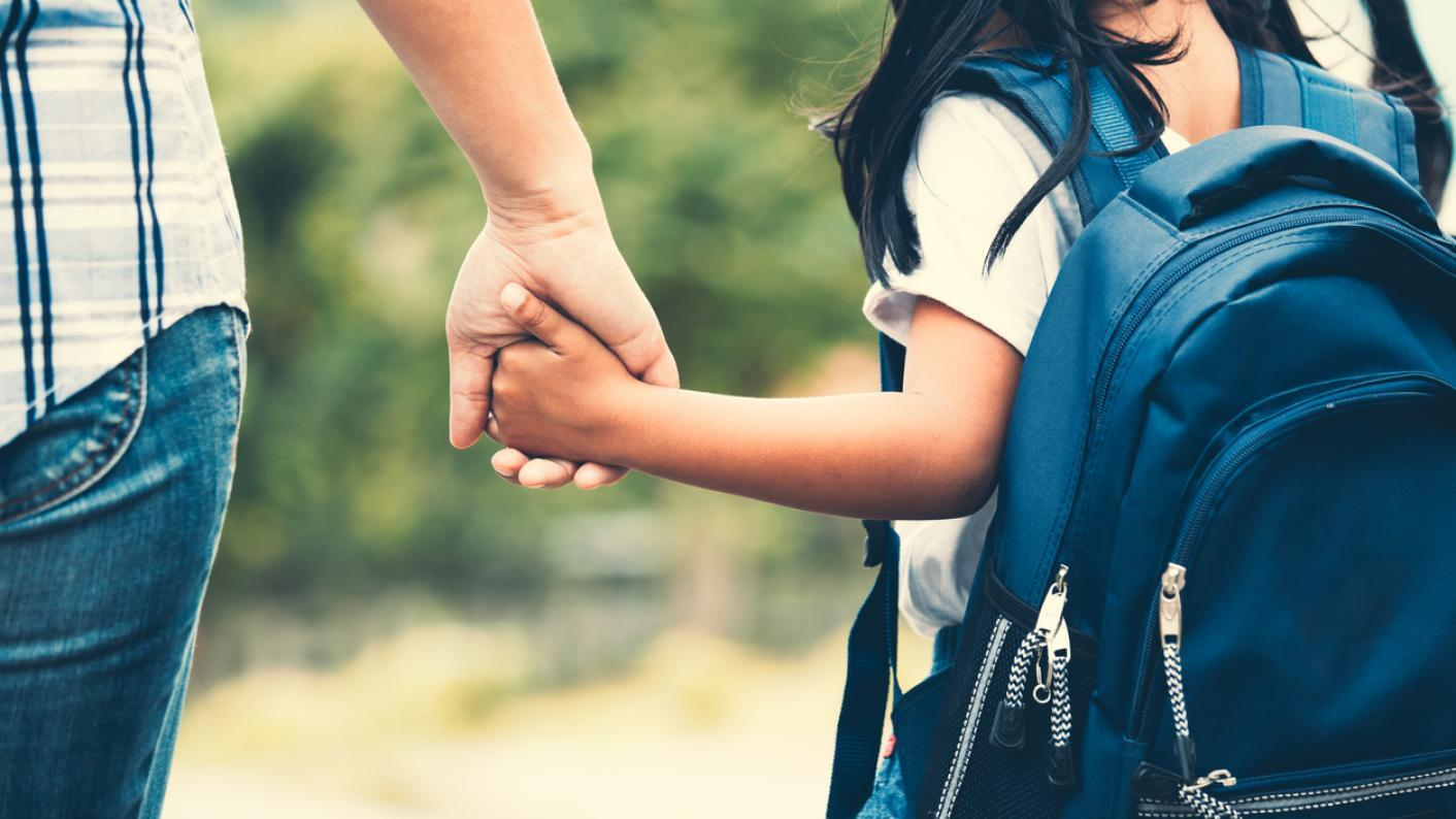How schools can build strong relationships with hard-to-reach parents
