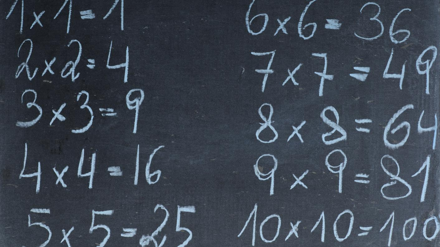 A Westminster Education Forum seminar heard concerns about the times tables check.
