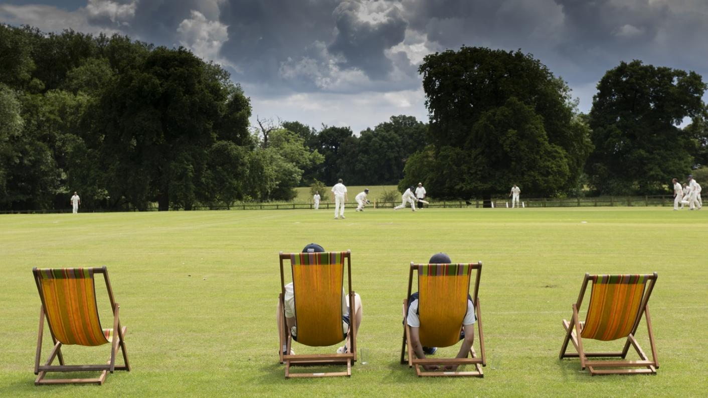 why cricket provides the perfect pastime for teachers on school holidays