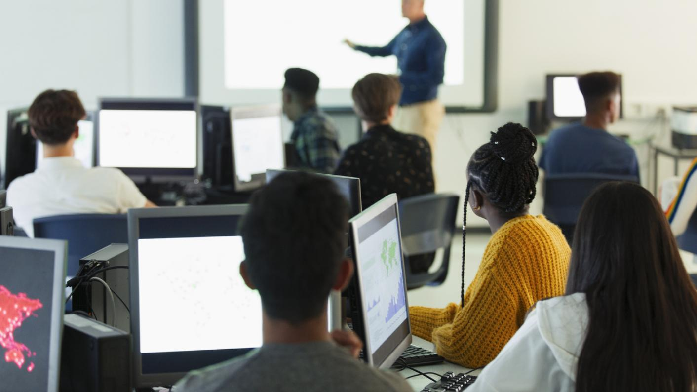The impact of the coronavirus on edtech: Can schools keep up with 1:1 computing?