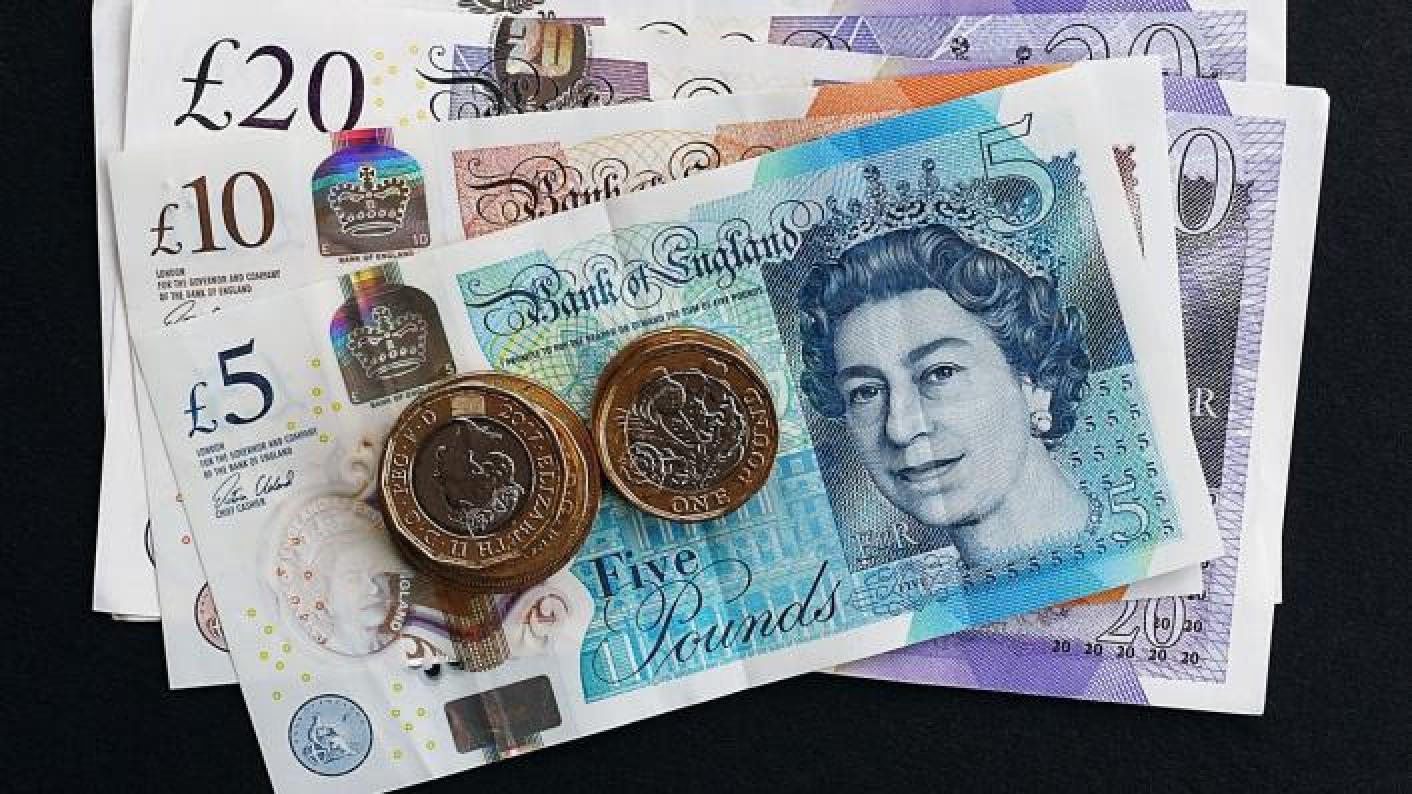 £14 billion cash boost for schools