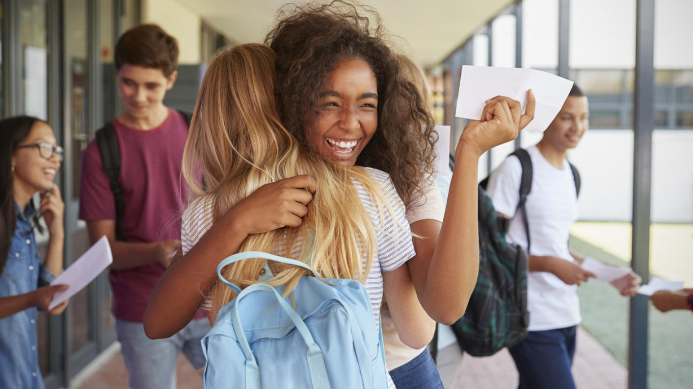 GCSE results 2019: Grades have risen slightly but, overall, the results are stable compared with last year