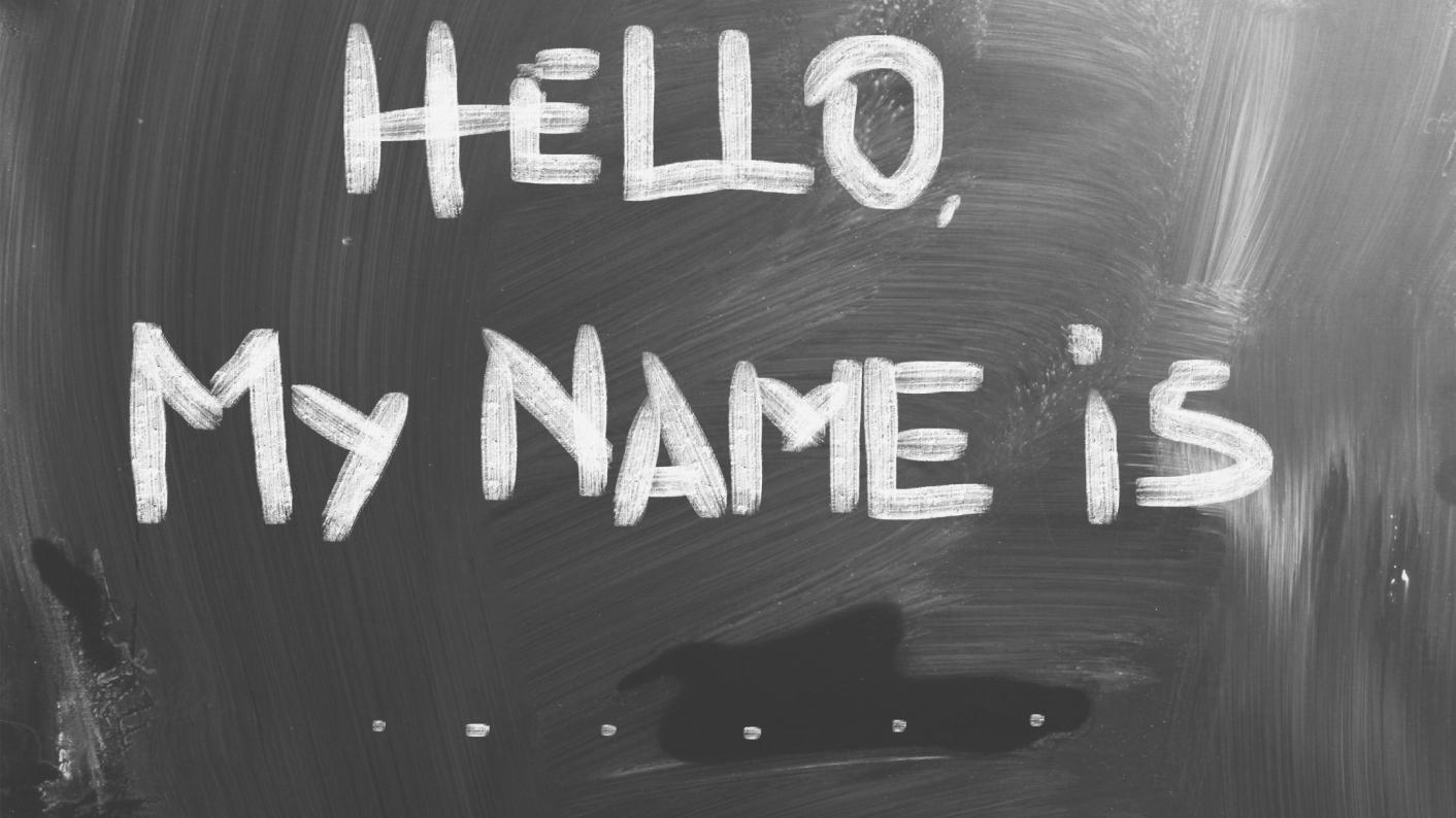 Student wellbeing: Why it is so important for teachers to pronounce pupils' names correctly