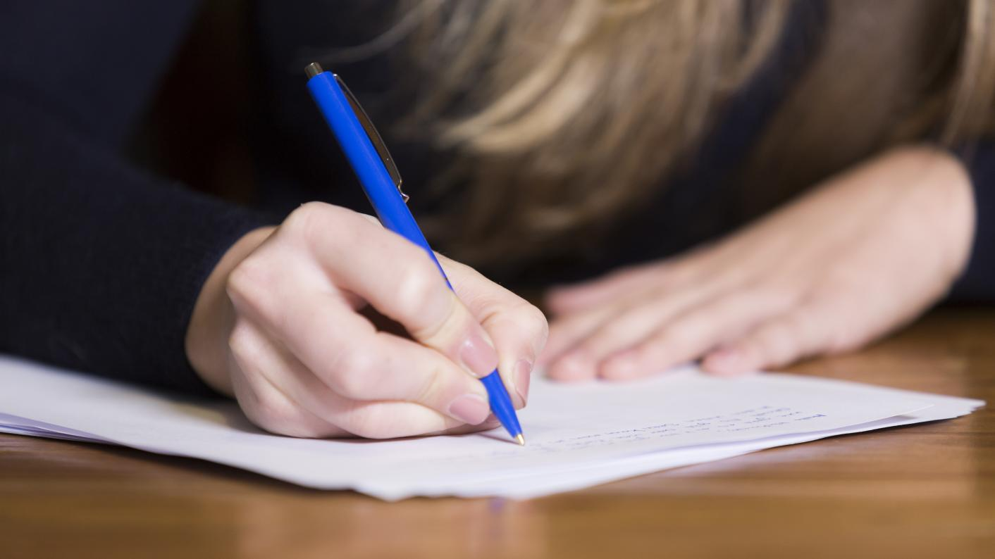 The number of entries for BTECs has increased compared with last year, new figures show
