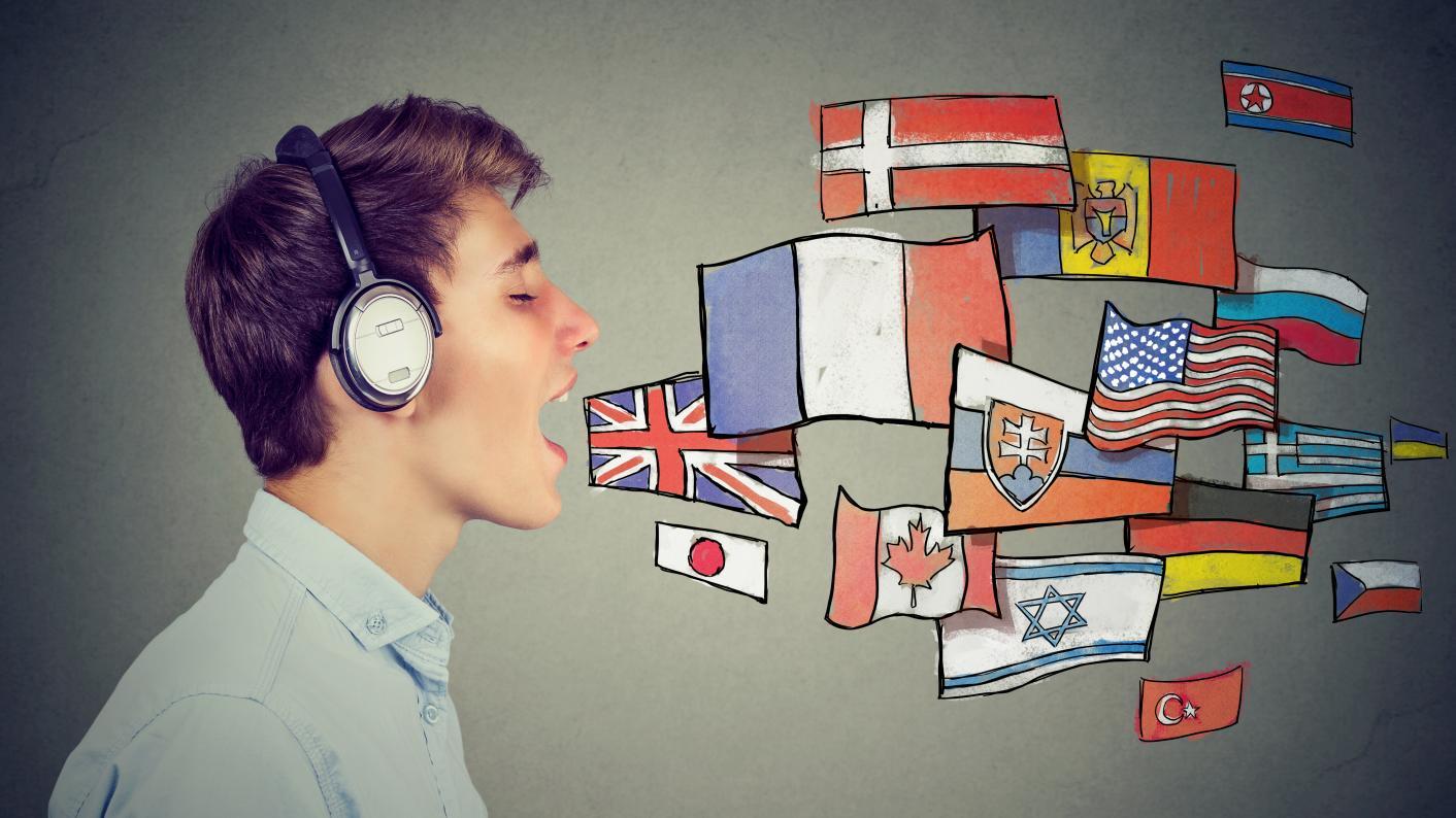 MFL: language learner