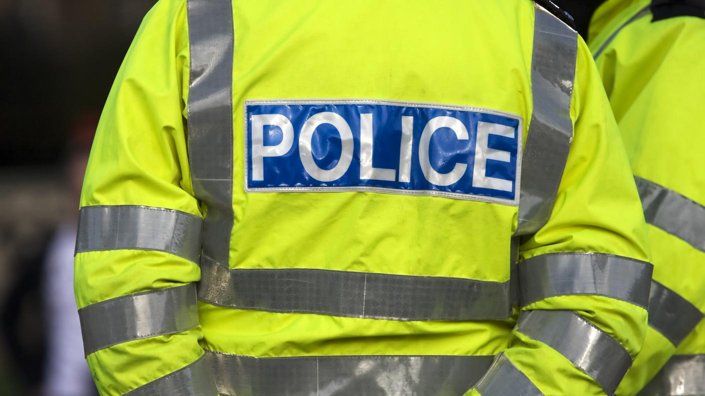 Police are investigating alleged fraud at Scotland's exams body, the Scottish Qualifications Authority
