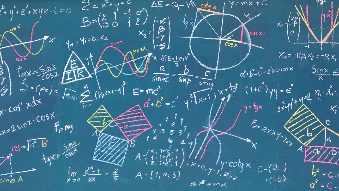 GCSE maths resits: why I go to weekly lessons with my students