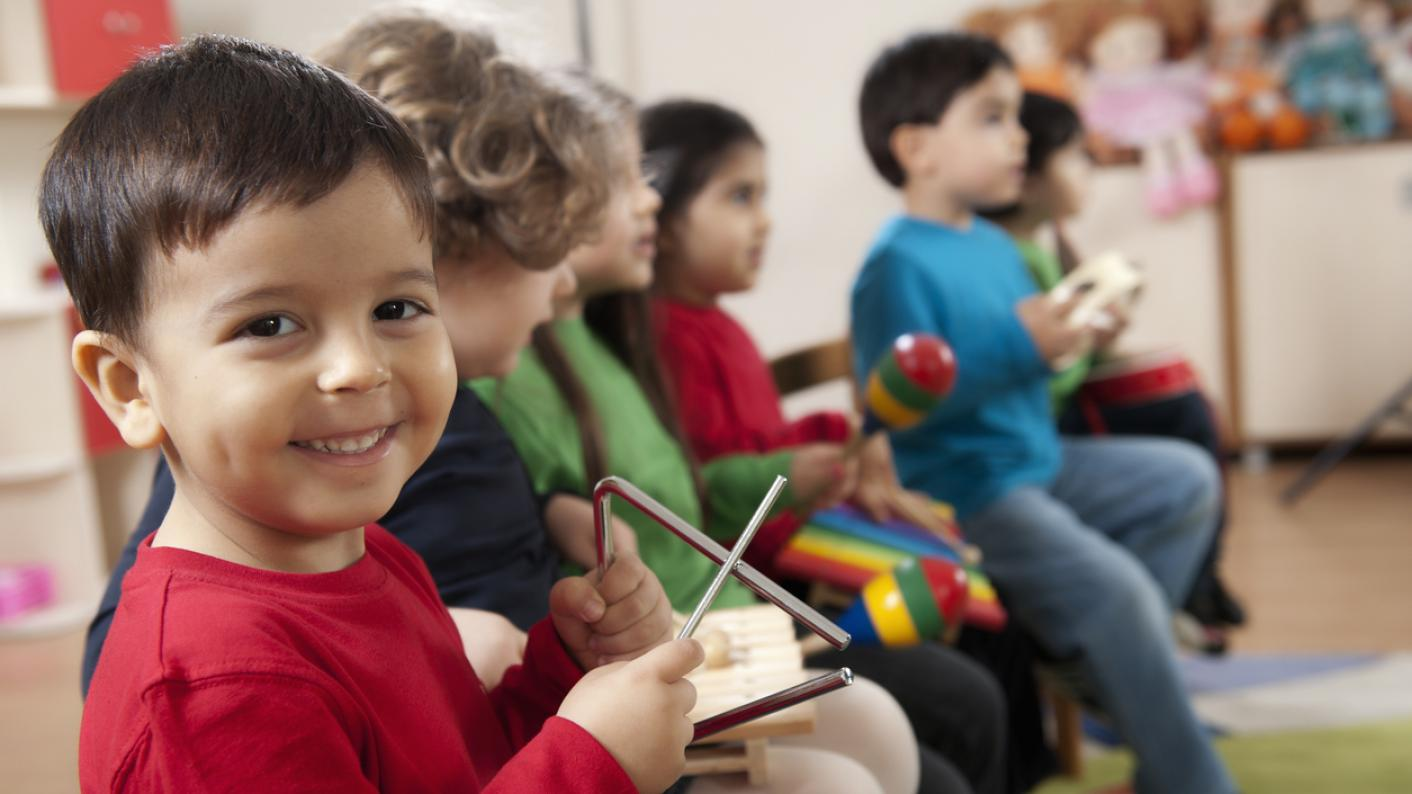 Early years: Maintained nursery schools are facing a funding crisis, warns Mary Bousted, joint general secretary of the NEU teaching union