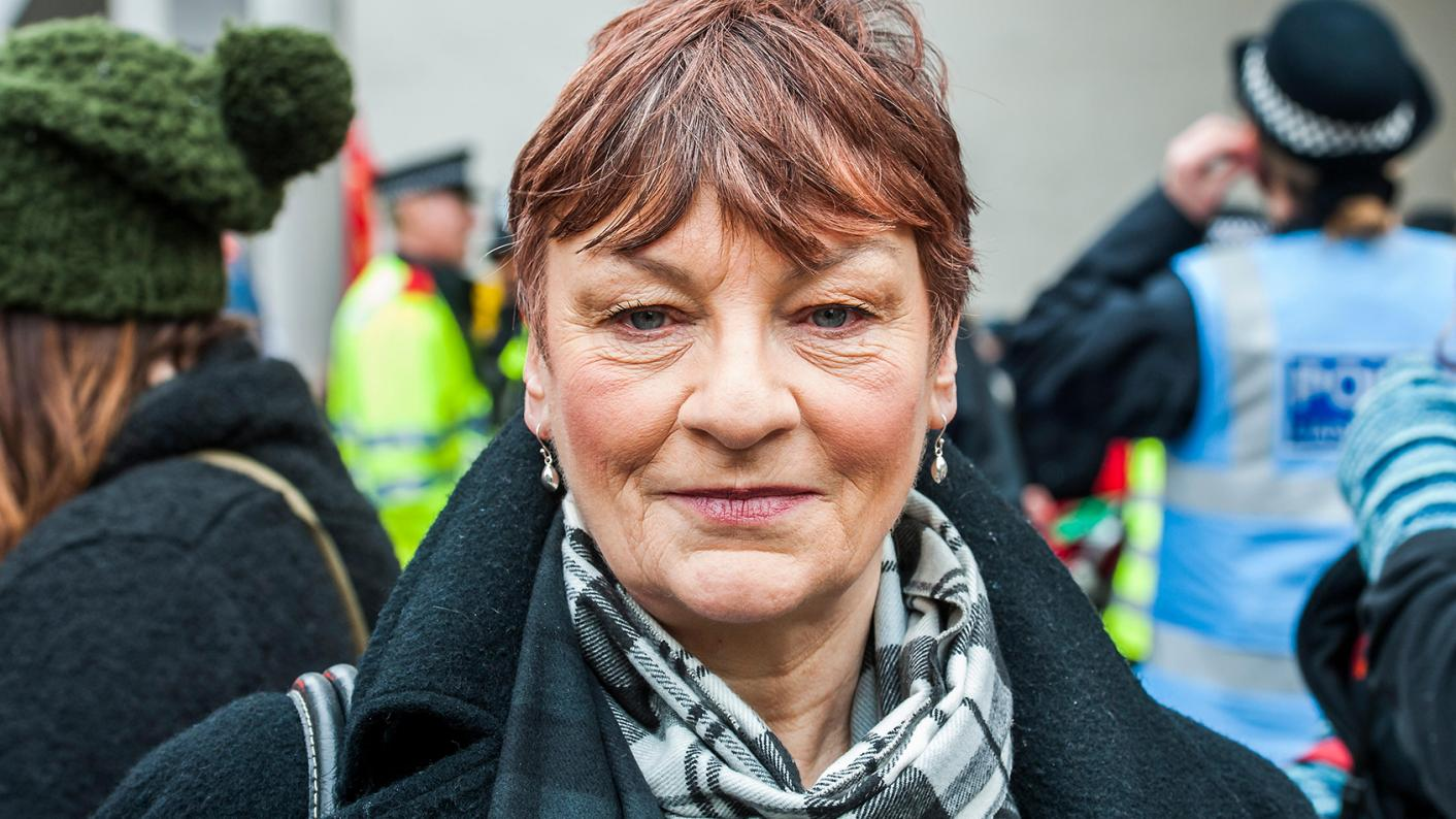 Christine Blower, former general secretary of the NUT teaching union, is being made a Labour peer