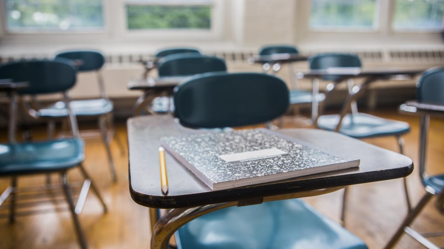 Covid: What the law says about pupils not attending school