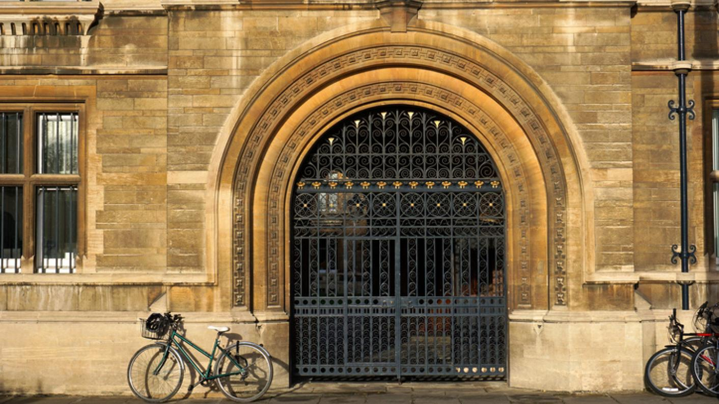 Universities have been warned that they could face sanctions if they don't improve access for disadvantaged young people
