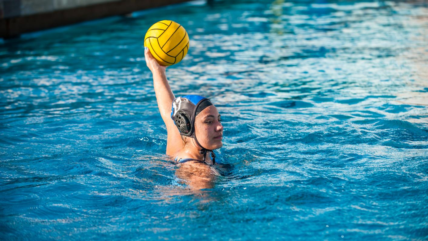 Water polo has been added to the list of sports that can be taken in GCSE or A-level PE