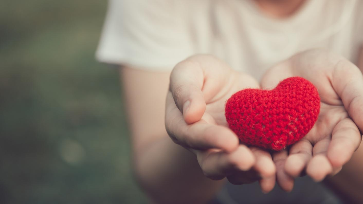 Leadership: how to build a culture of kindness