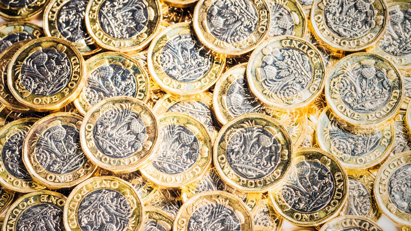 GCSES: Do grades really predict earnings?