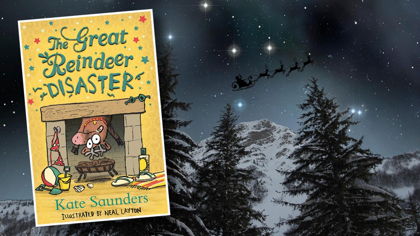 Book review: the great reindeer disaster
