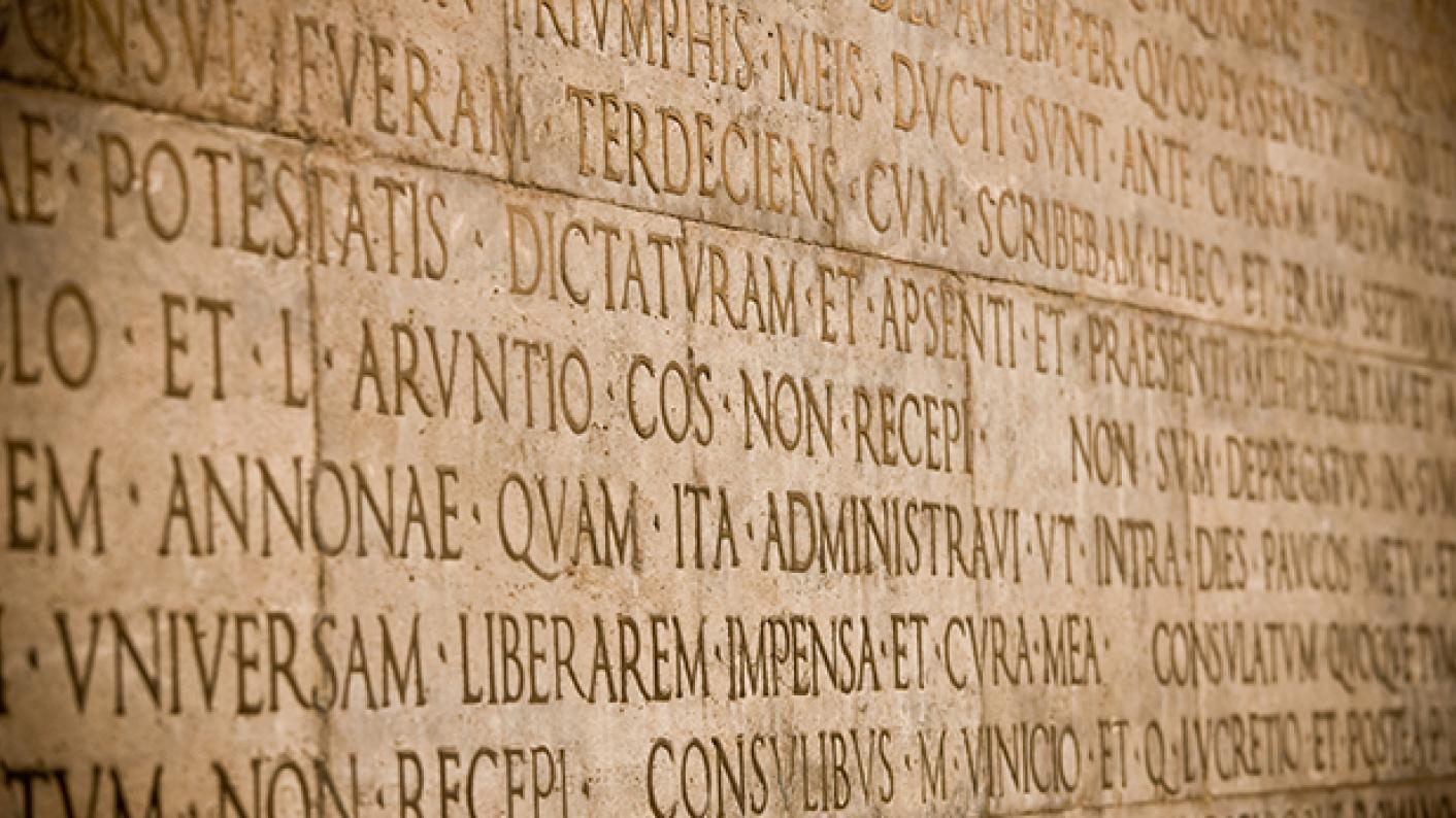 How to introduce Latin to primary schools