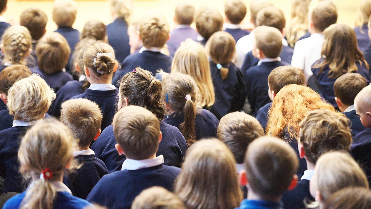 The Church of England is encouraging primary schools to teach sex education