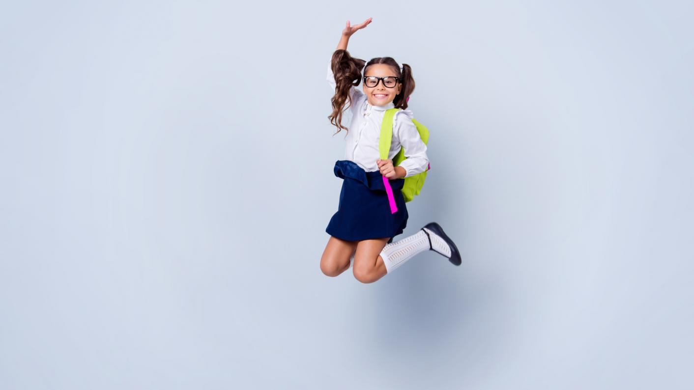 rewards that will get your pupils jumping for joy – and learning more effectively