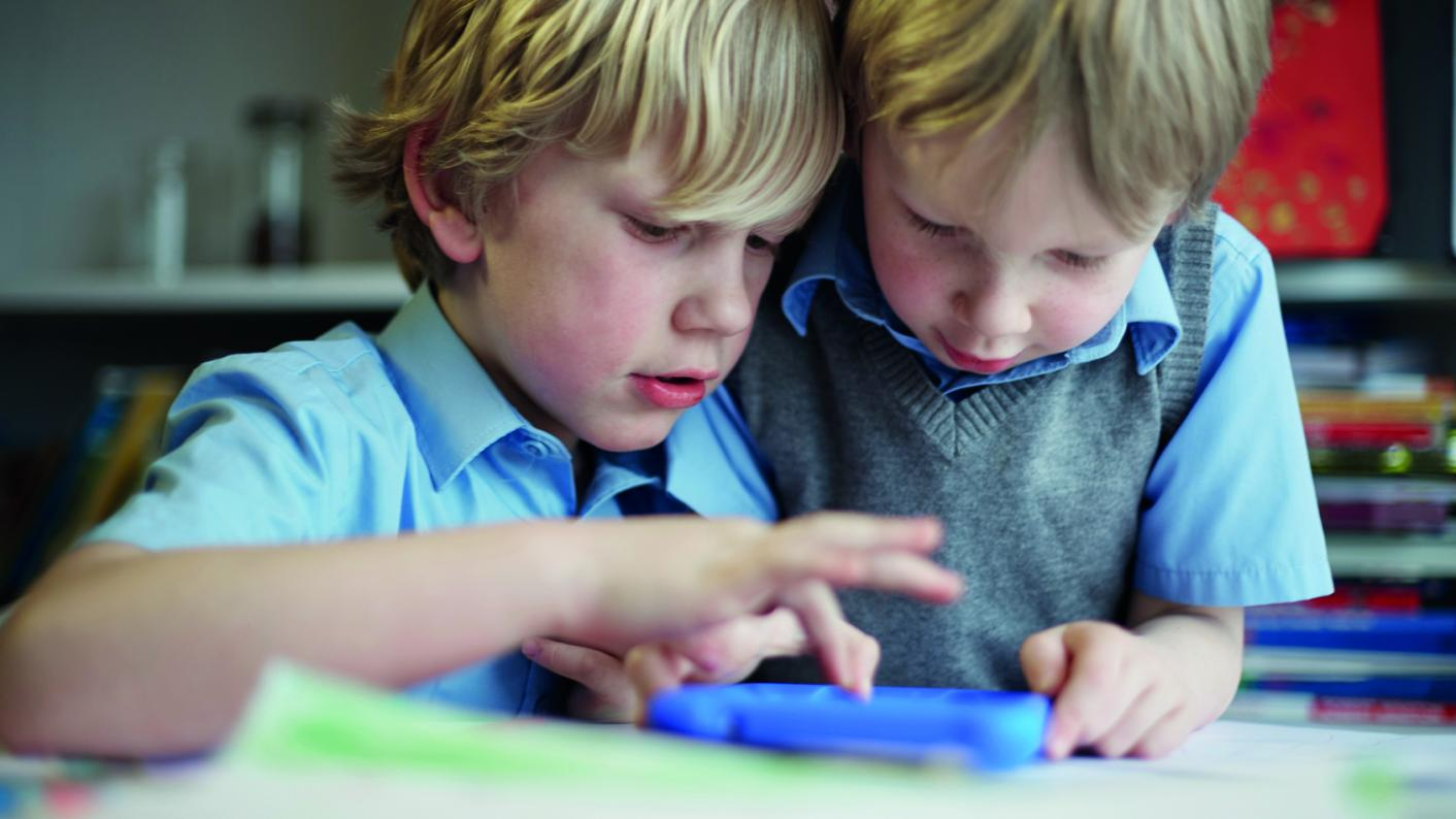 Pedagogy: Why teachers shouldn't write off peer learning