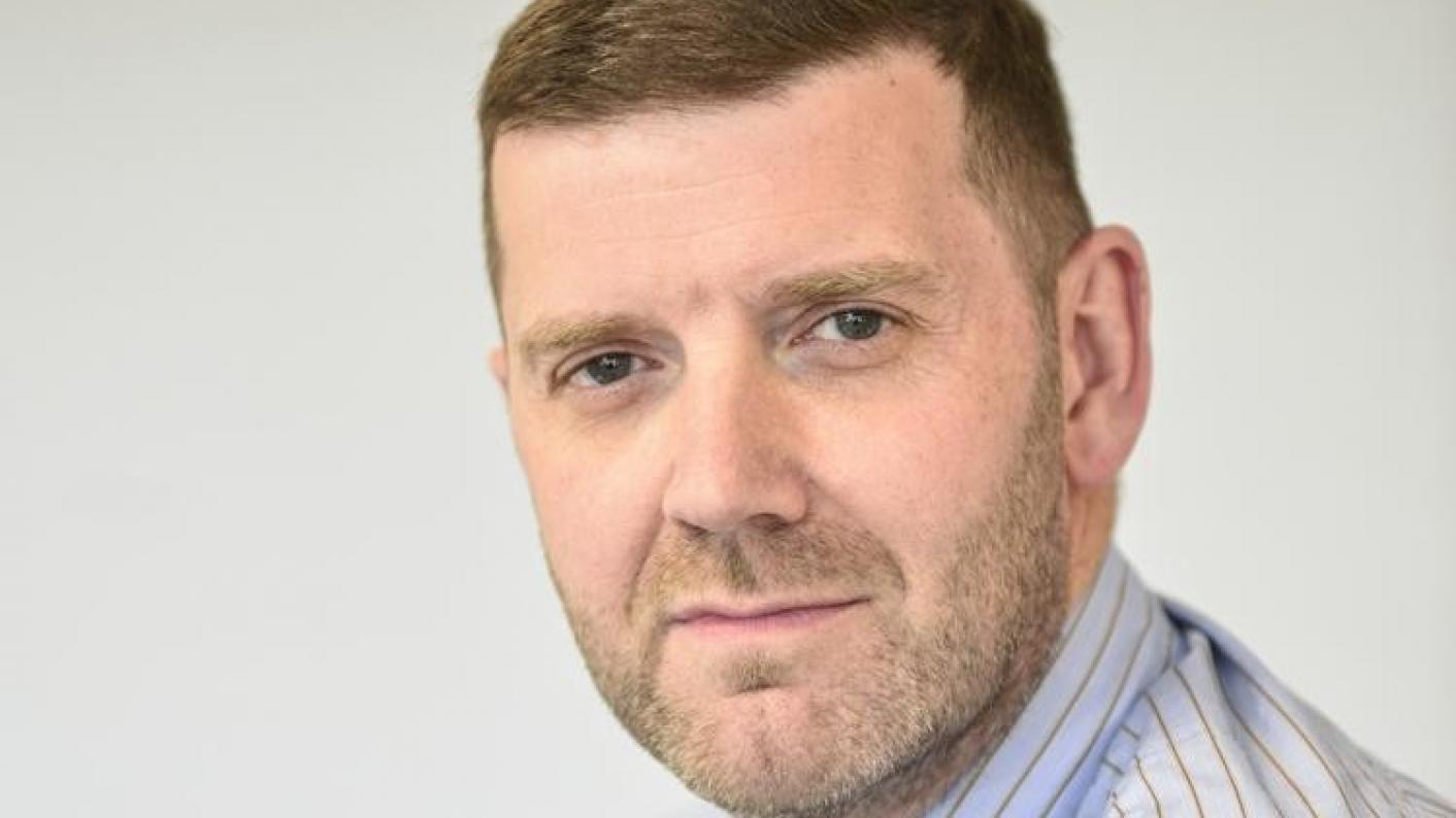 City and Guilds CEO Chris Jones steps down