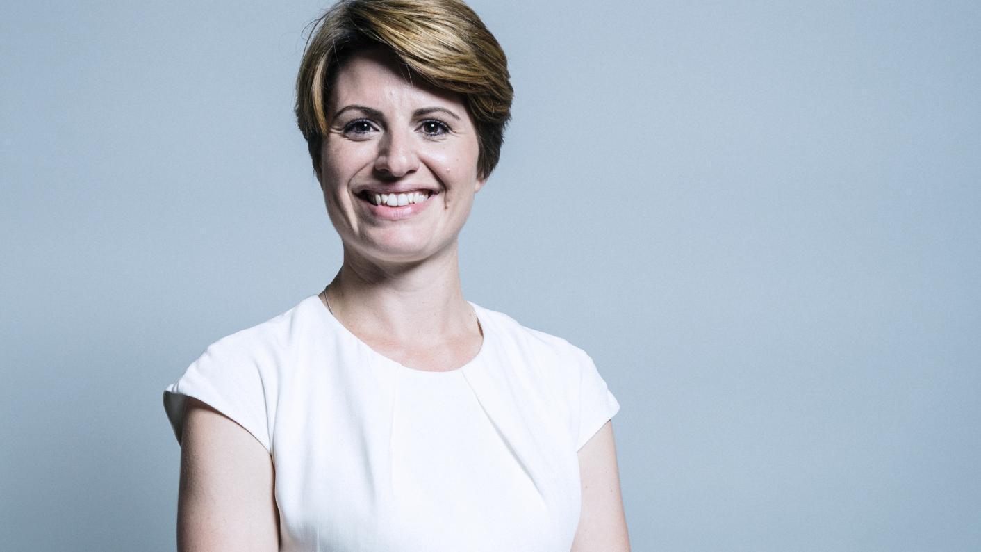 Emma Hardy: 'Please don't make apprentices redundant over Covid-19'