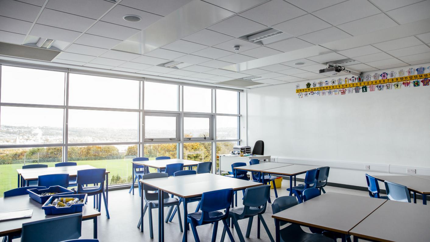 Coronavirus: Tes tries to answer teachers' questions about school closures