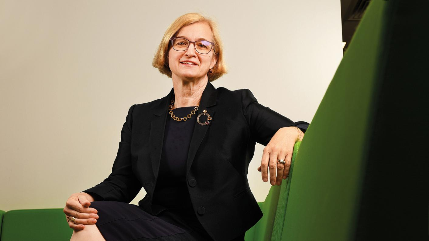 Ofsted chief Amanda Spielman has outlined proposed changes to inspections of initial teacher training providers