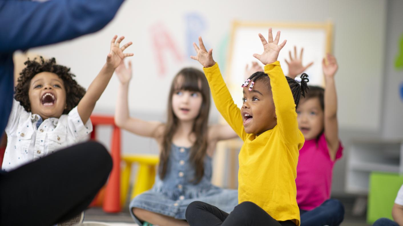 Campaign to stop maintained nursery school closures
