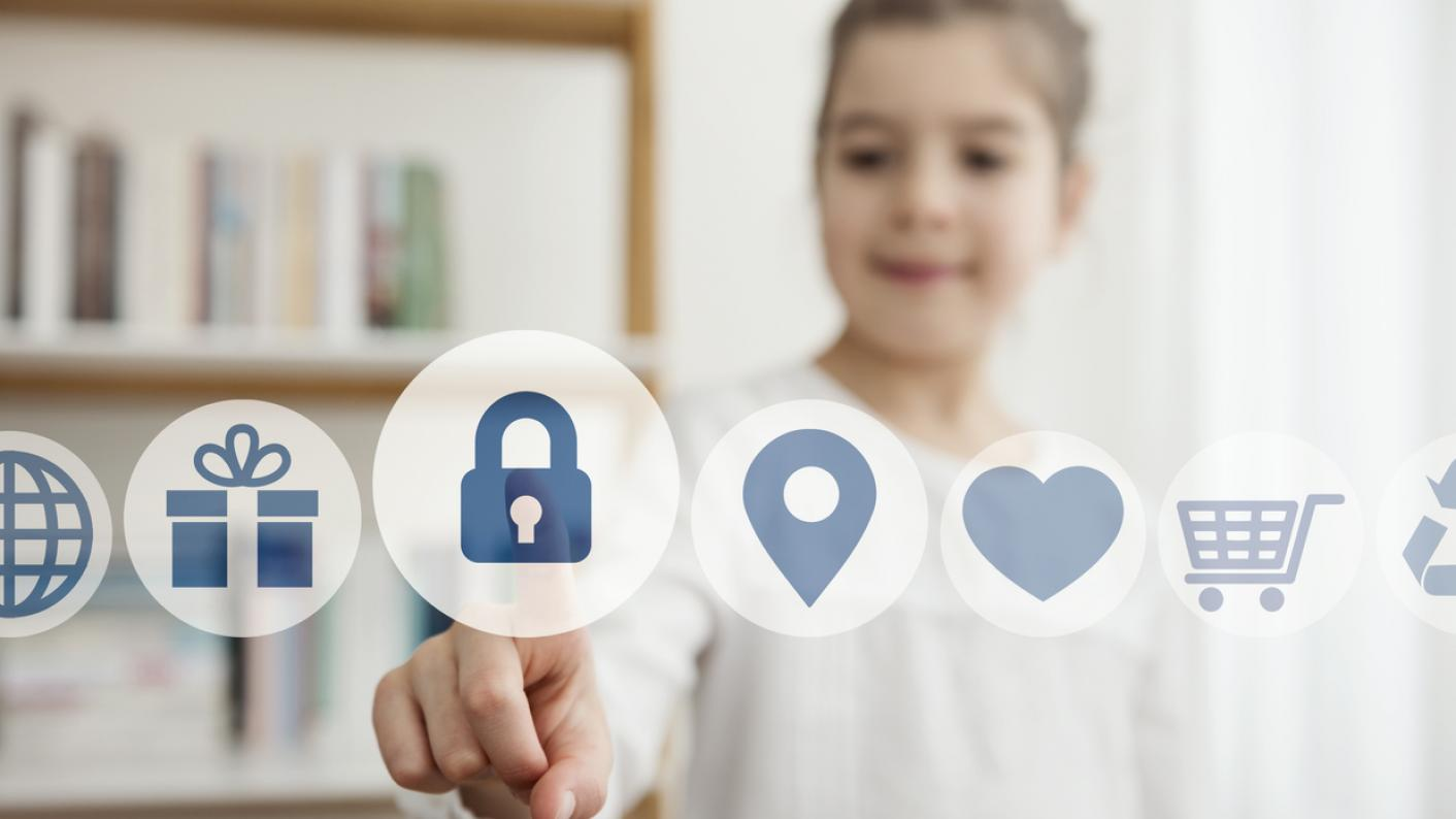 Children at risk online: safety survey exposes scale of UK's cyber problem