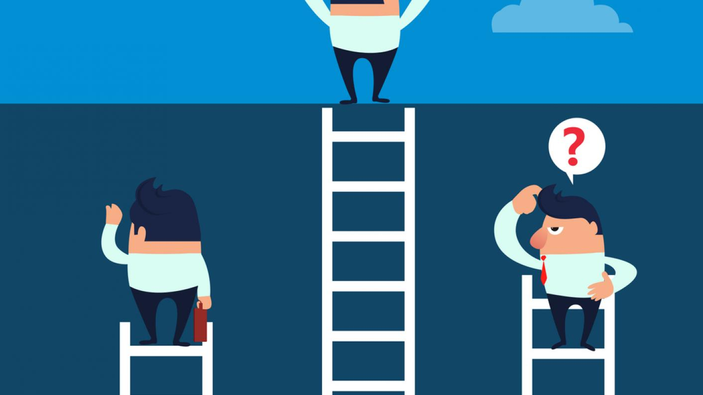 highs and lows: performance-related pay criticised