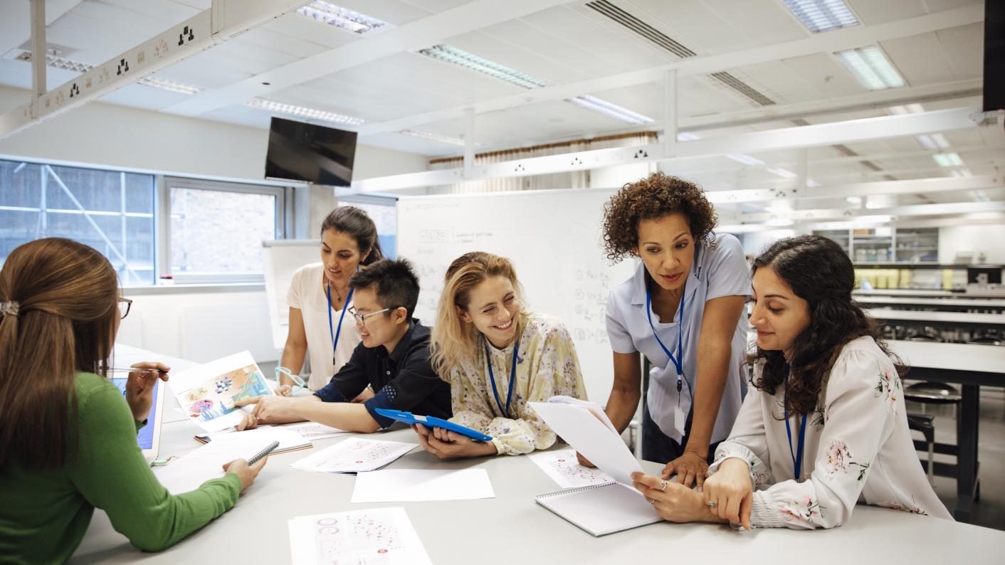 Adult eduction: Reform adult training to tackle unemployment crisis