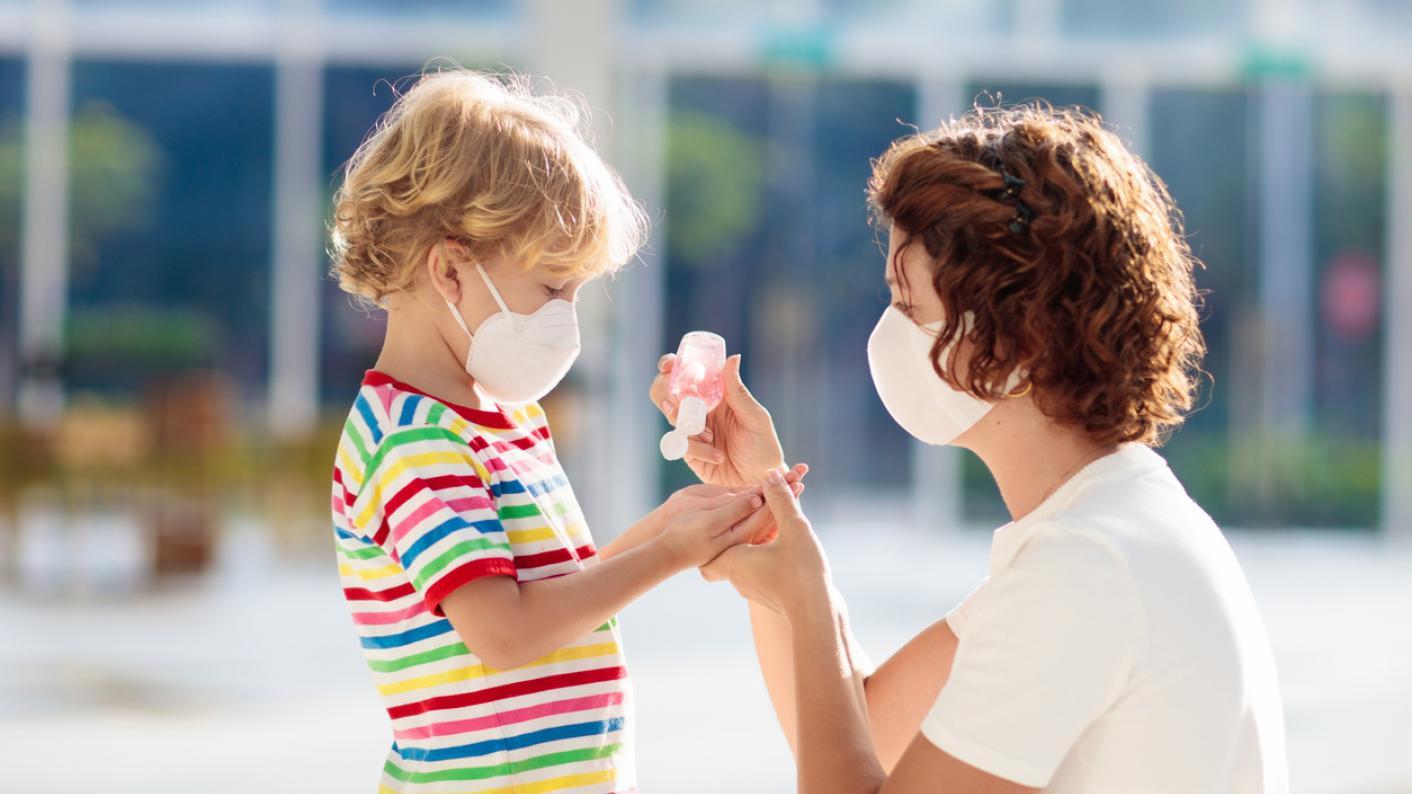 Coronavirus: Advice on how to keep teachers safe