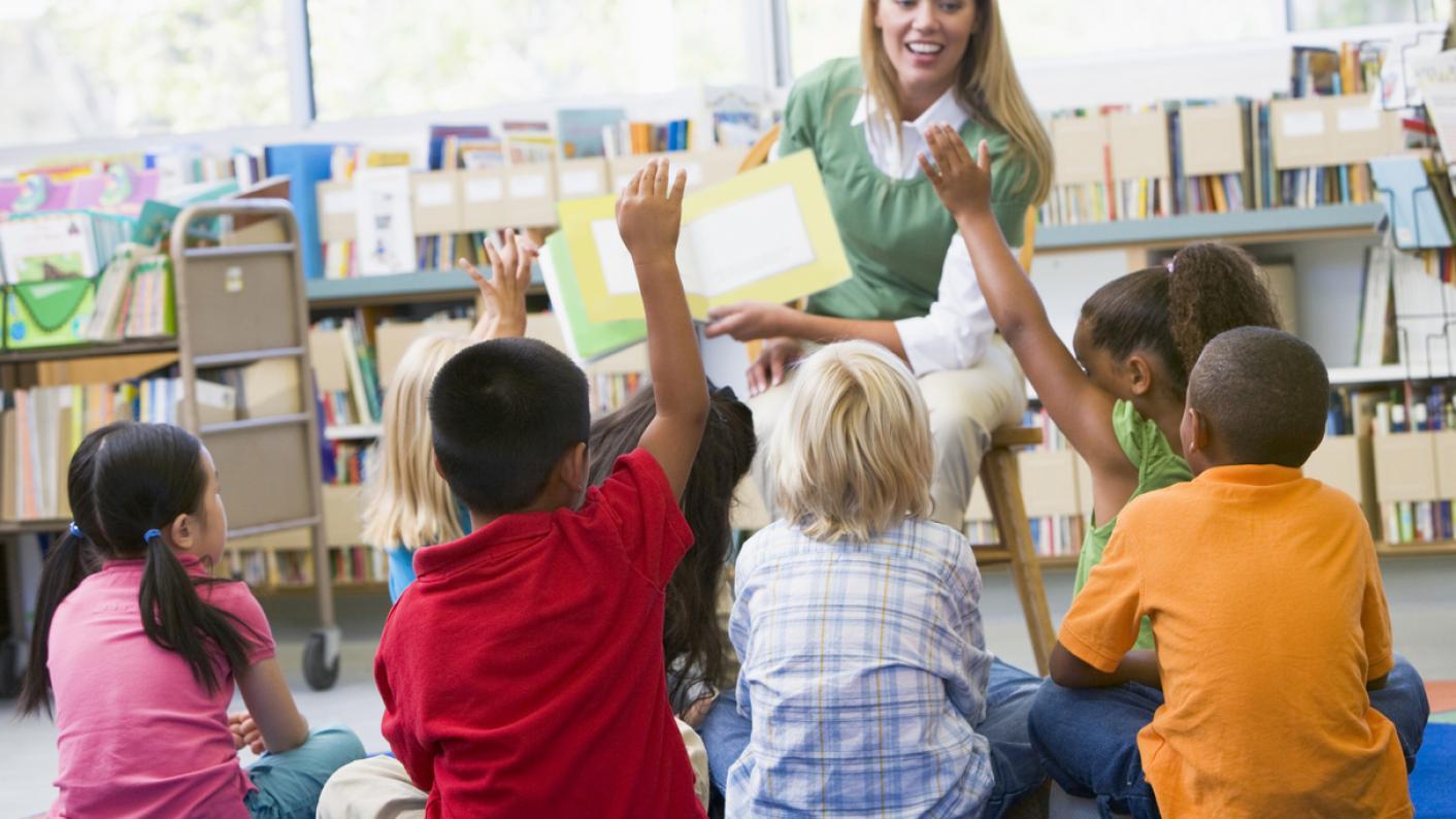 EYFS: How should we teach writing?