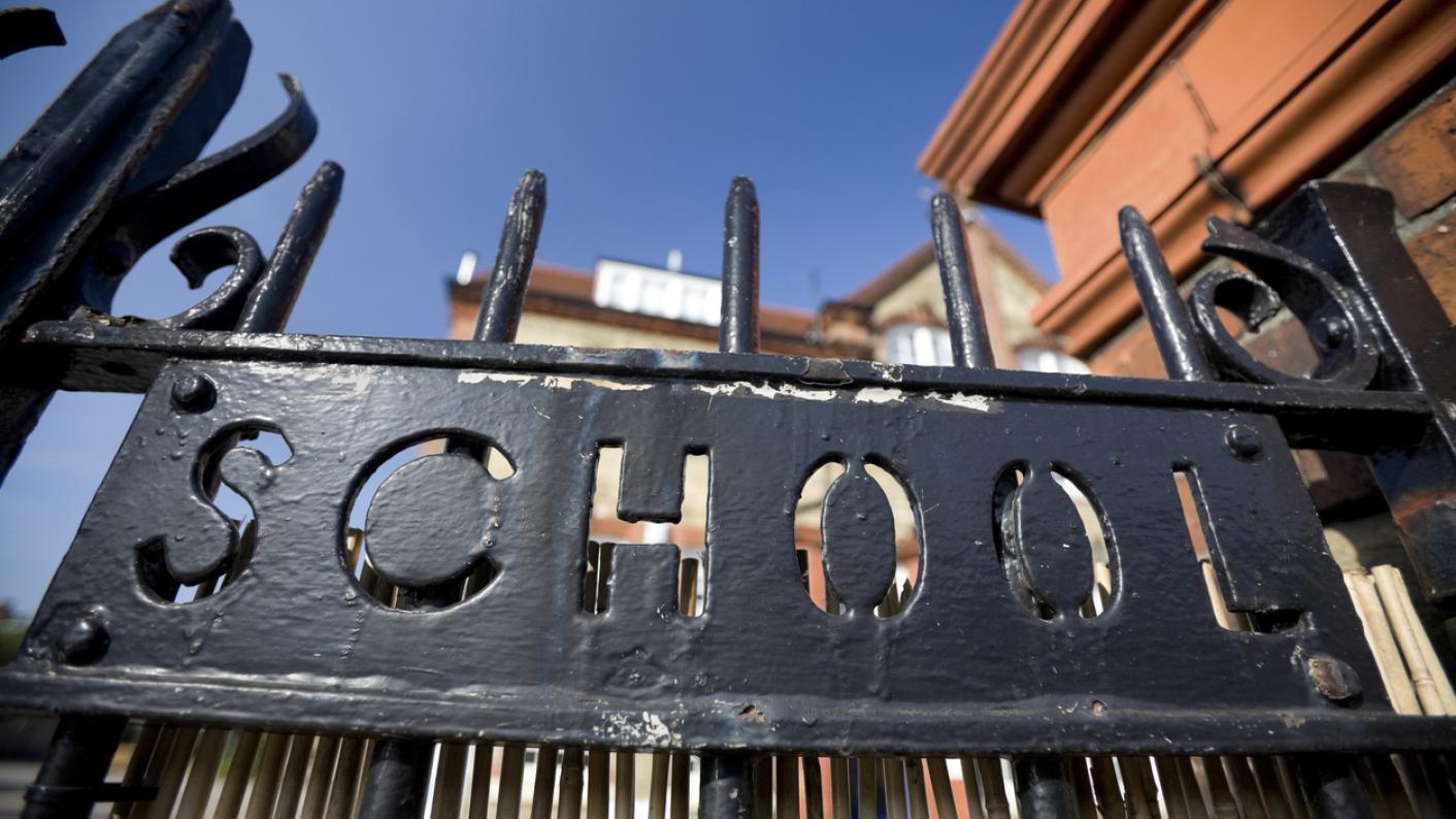 Coronavirus: Will schools really close during the coronavirus crisis?
