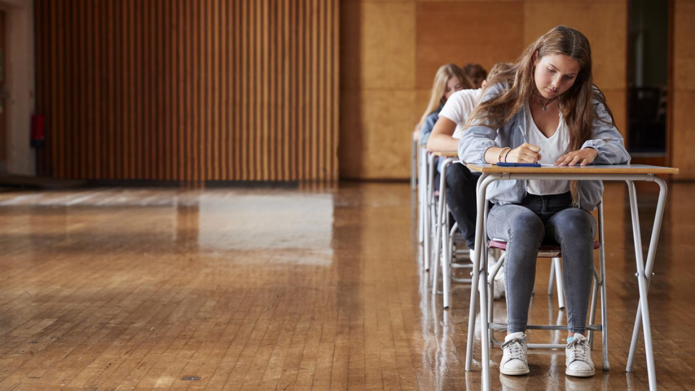 Coronavirus: With exams cancelled, many heads are hoping for a new approach in future to GCSEs and A levels