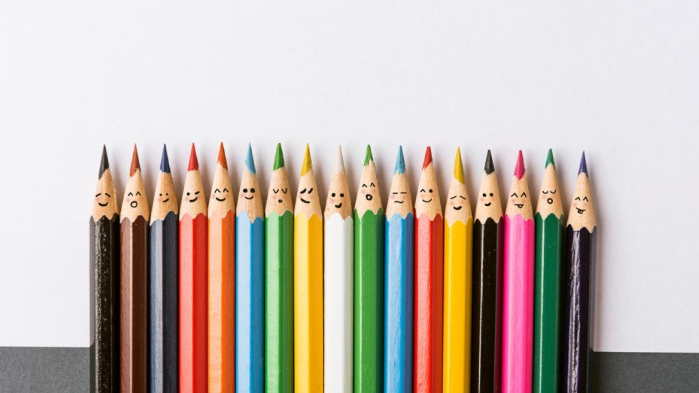 How teachers can teach equality and diversity in EYFS