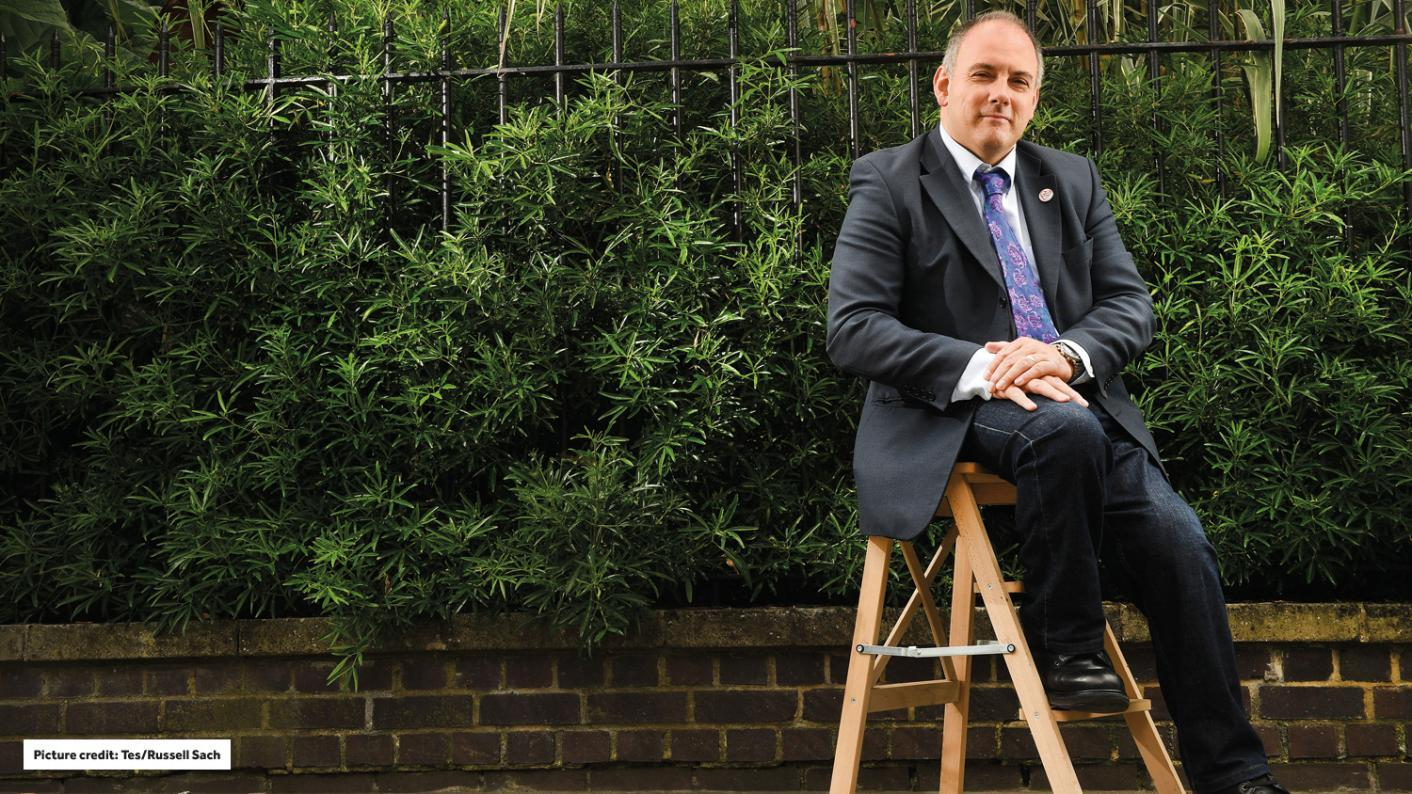 Coronavirus: Robert Halfon, chair of the Commons Education Select Committee, says the Department for Education could have given more support to schools in lockdown