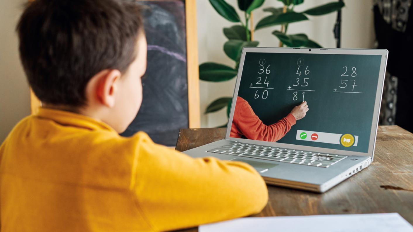Maths remote learning