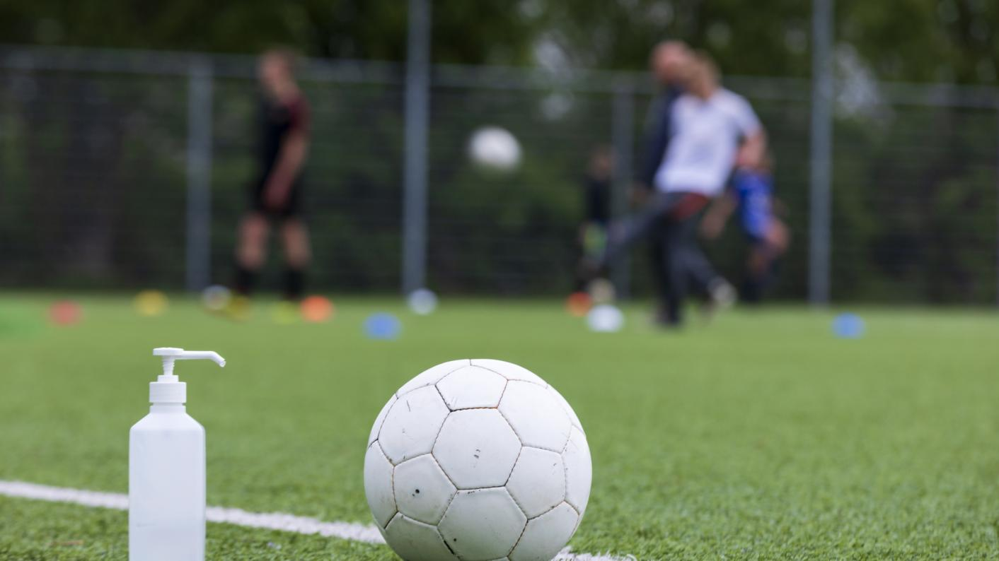 Coronavirus: Why getting school sport back is so important